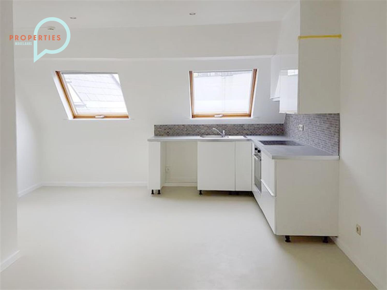 Volledig vernieuwd 1 slaapkamer appartement te Aalst