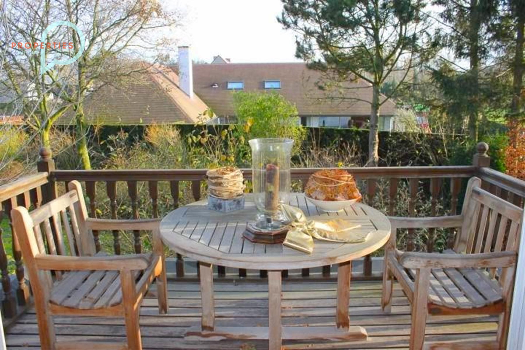 Prachtige, residentieel gelegen villa op groot domein te koop!!!