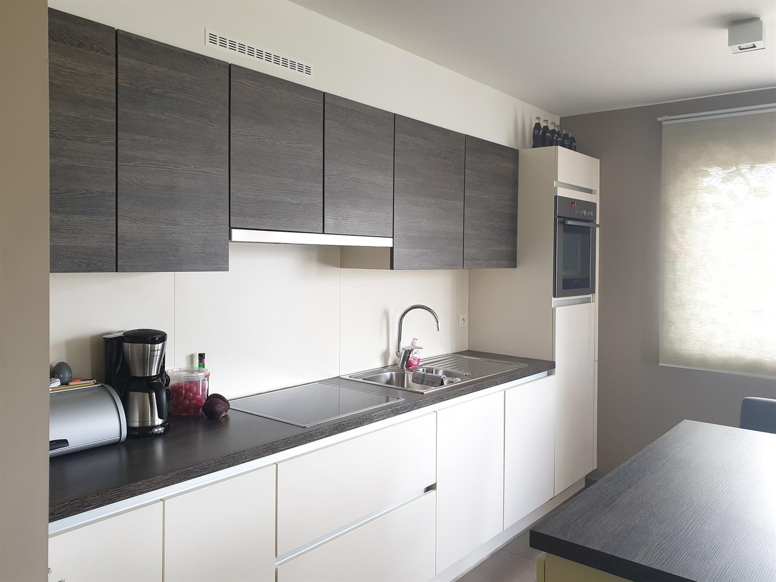Prachtig recent en groen gelegen 1 slpk-appartement aan het OLV te Aalst
