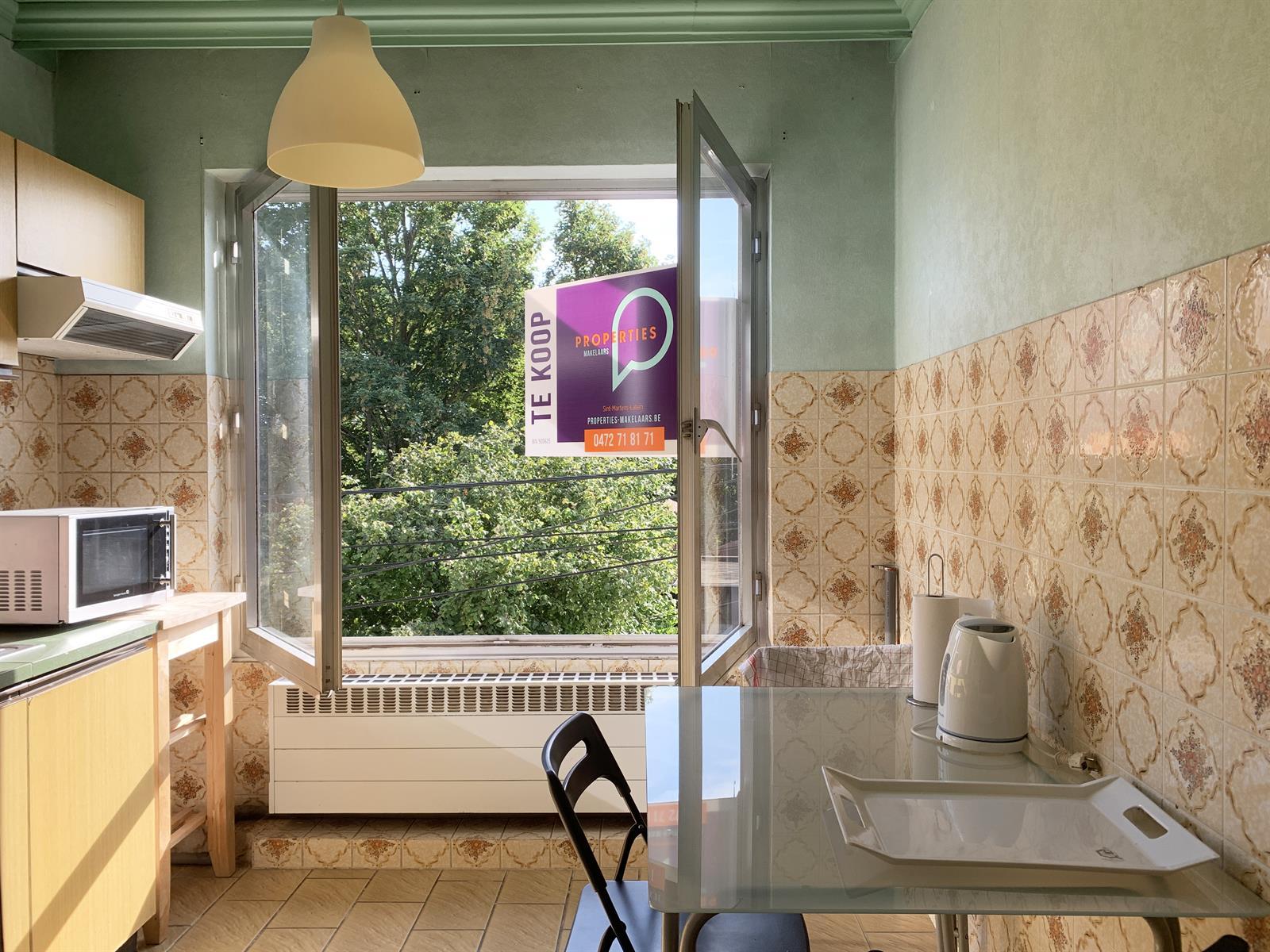 2-SLPK appartement in Serskamp